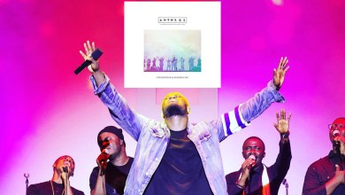 Cwesi Oteng releases his 3rd album, 'Anthems'