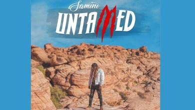 Photo of Samini's 'Untamed' ranks 8th on Billboard's top 10 world charts; Reggae Albums category