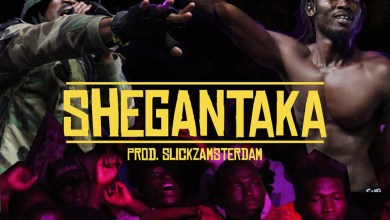 Photo of Audio: Shegantaka by Kirani AYAT feat. Wise Wan & Shadow