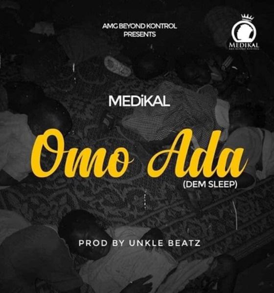Omo Ada by Medikal