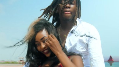 Wifey by Dahlin Gage feat. D-Black & Kwesi Arthur