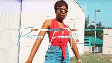 Photo of Video: Pressure (Freestyle) by Freda Rhymz