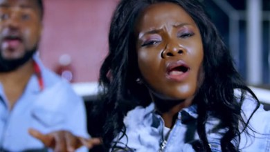 Onim Me by Ohemaa Mercy feat. Morris Babyface