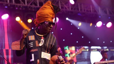 Photo of Kojo Antwi fulfilled hearing his music in current hit songs