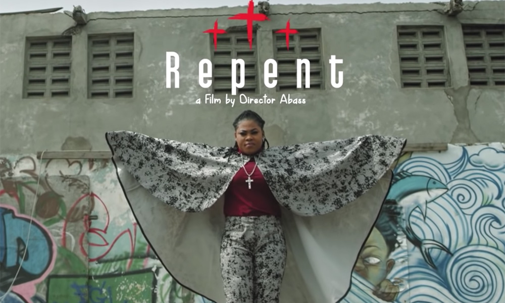 Video Premiere: Repent by Joyce Blessing | Ghana Music