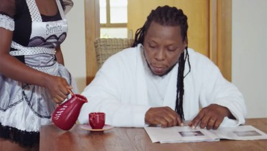 Photo of Video Premiere: Toto by Edem