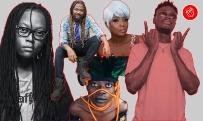 5 Ghanaian music artistes billed for Texas SXSW Music Festival