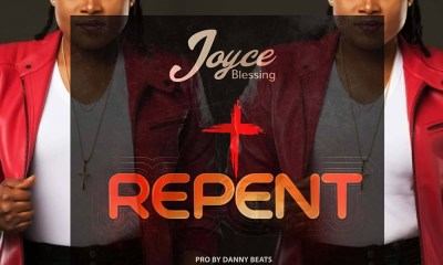 Repent by Joyce Blessing