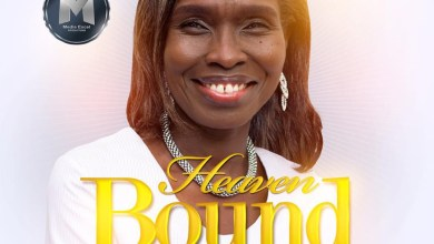 Heaven Bound by Bernice Offei