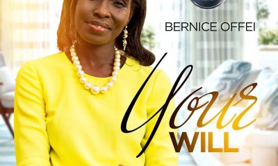 Your Will by Bernice Offei
