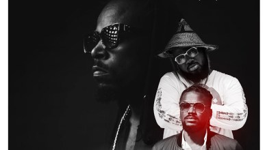 Photo of Audio: Unlooking by Kwaw Kese feat. Zeal (VVIP) & Samini