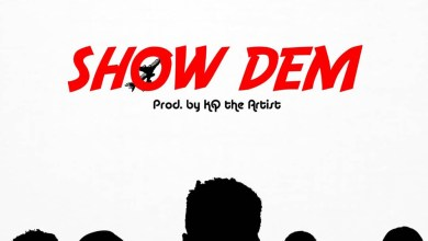 Photo of Audio: Show Dem by Shaker feat. Ko-Jo Cue, Twitch, Kofi Mole & S3fa