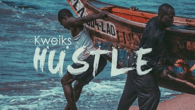 Photo of Audio: Hustle by Kweiks