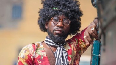 Photo of Bisa Kdei releases new single, 1924, ahead of Easter holidays