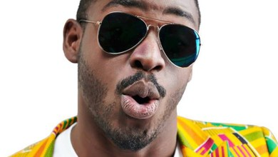 Meet Noisemakers - the Ghanaian Artist who raps in Chinese