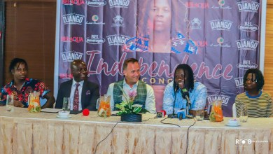 Photo of Stonebwoy to headline Independence Concert on 5th March