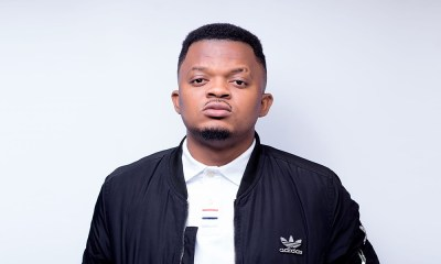 Kwao Lezzes-Tyt is Ghana's first verified Tastemaker on Audiomack