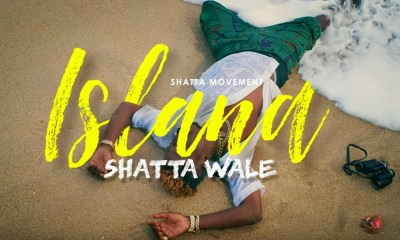 Video: Island by Shatta Wale