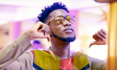 Video: Boa Me by Ypee