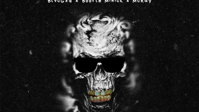 Photo of Audio: We Nor Dey Fear by BlvcGxd, Boorle Minick & McRay