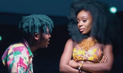 No Hit And Run by Abena Akuaba feat. Danny Beatz