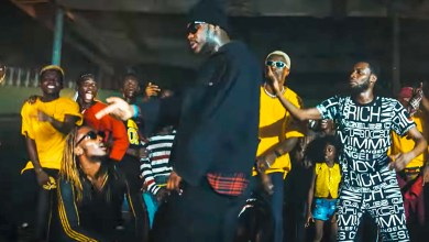 Photo of Video: Shooooo (Remix) by Kwamz And Flava feat. Joey B & Medikal
