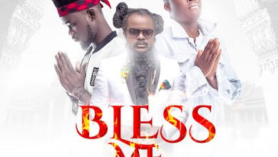 Photo of Audio: Bless Me by Viberz feat. Ras Kuuku