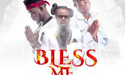 Bless Me by Viberz feat. Ras Kuuku