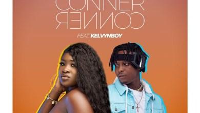 Photo of Audio: Conner Conner by Sista Afia feat. Kelvyn Boy