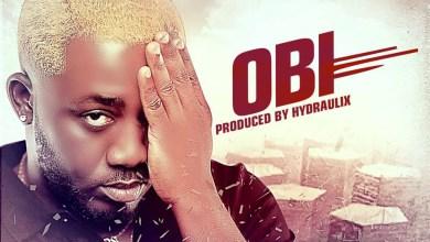 Photo of Audio: Obi by Kontihene