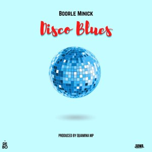 Disco Blues by Boorle Minick