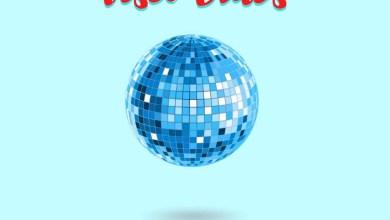 Disco Blues by Boorle Minick