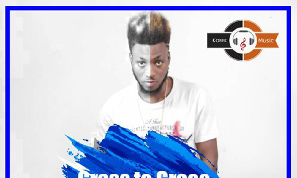 Koby K drops fresh tune; Grass to Grace