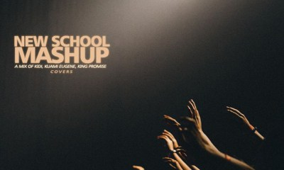 New School MashUp by Kojo Dain