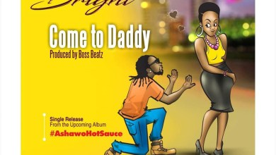 Photo of Audio: Come To Daddy  by Prince Bright (Buk Bak)