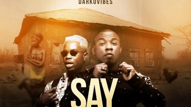 Photo of Audio: Say Yes by Wayo feat. Darkovibes