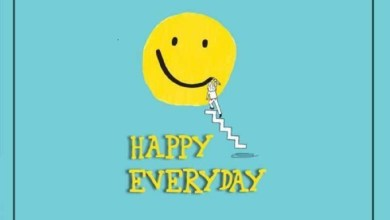 Photo of Audio: Happy Everyday by Twitch