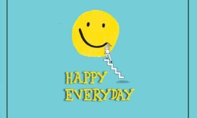Happy Everyday by Twitch