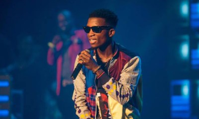 Kofi Kinaata lauds KODA, Teephlow, others on 2019 VGMA nominations