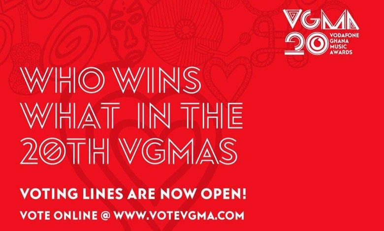 Photo of New online voting channel & voting processes announced for 2019 VGMA