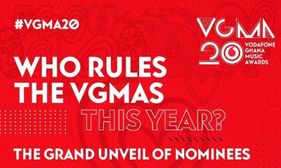 Live Update: VGMA 2019 nominees list