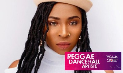 2019 VGMA: AK Songstress a deserving nominee? 'Yes', says manager