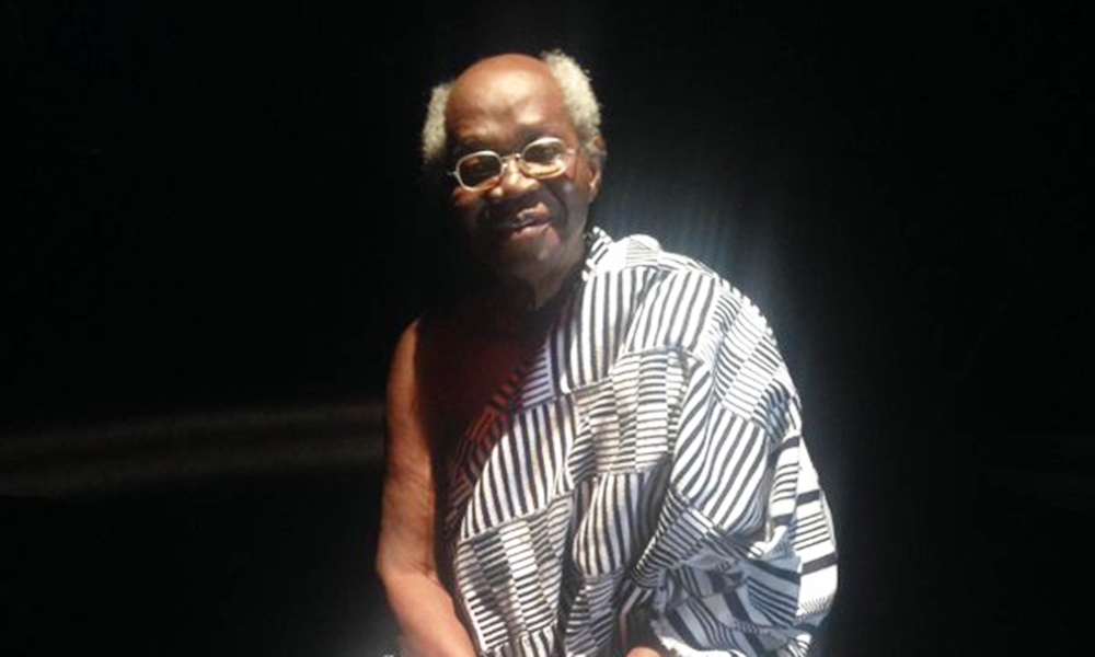 A true Ghanaian legend: Emeritus Professor Joseph Hanson Kwabena Nketia dies at 97