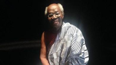 Photo of A true Ghanaian legend: Emeritus Professor Joseph Hanson Kwabena Nketia  dies at 97