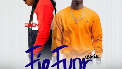 Photo of Audio: Fie Fuor (Remix) by Edem feat. Kuami Eugene