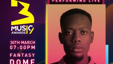 Tulenkey, Eddie Khae & more to perform at 3Music Awards