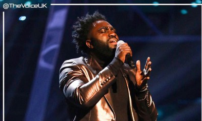 Ghana's Emmanuel Smith in semi-finals at The Voice UK