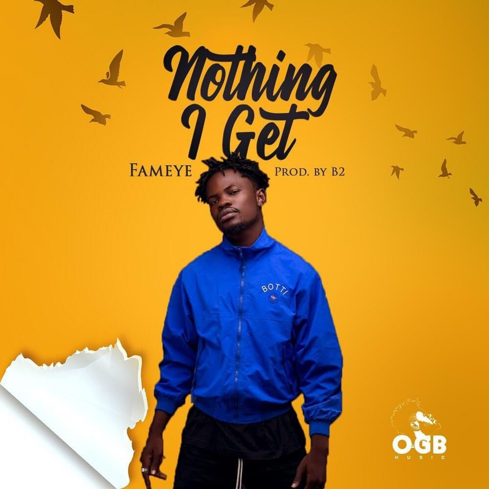 Notin I Get by Fameye