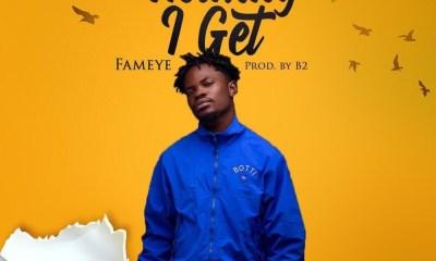 Notin I Get by Fameye
