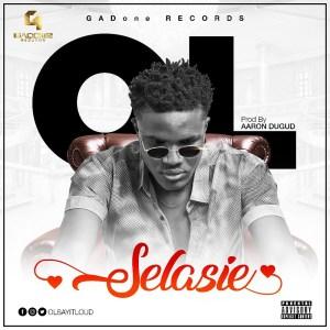 Selasie by OL